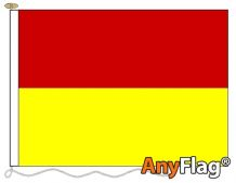- LIFEGUARD ANYFLAG RANGE - VARIOUS SIZES